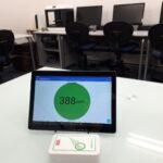 二酸化炭素濃度測定センサー
